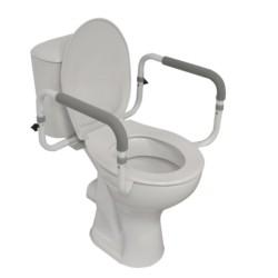 Suport de sprijin montat pe WC