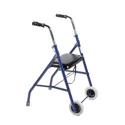 Rolator ortopedic cu doua roti