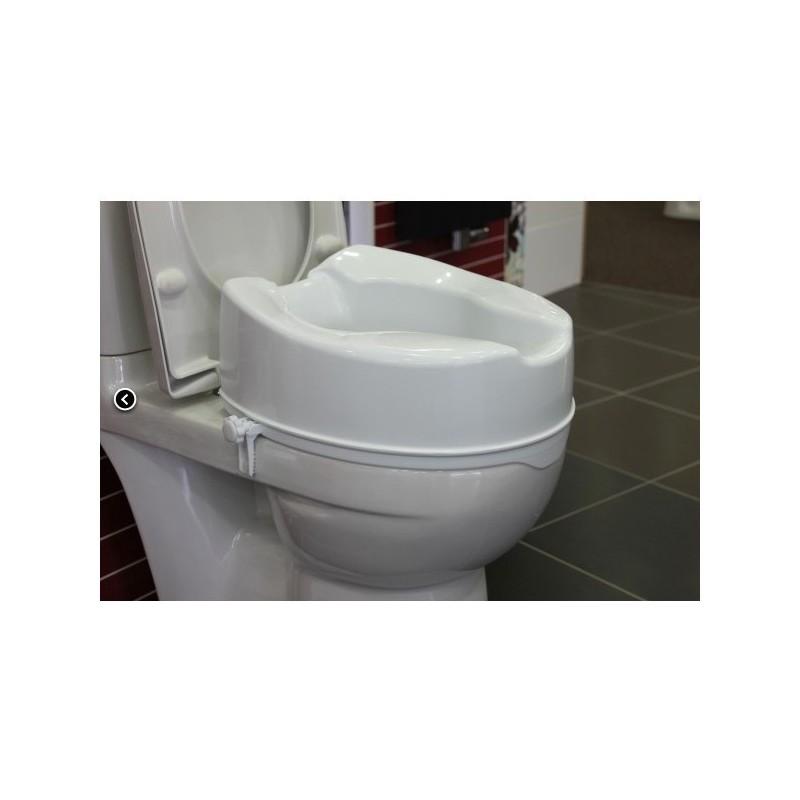 inaltator vas wc