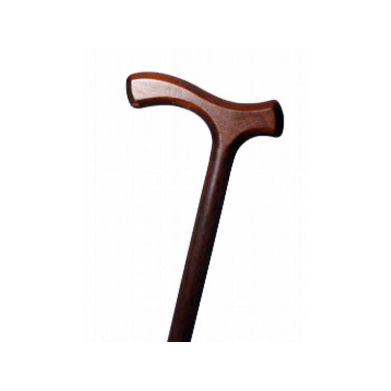 baston din lemn