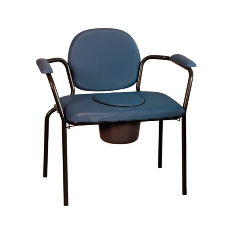 Scaun cu WC persoane supraponderale