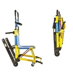 Scaun pentru transportul pe scari